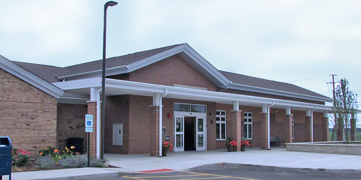 Homer Twp Library
