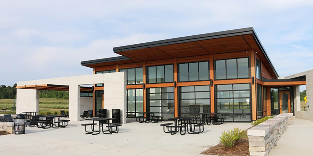 Lake Vista Pavilion