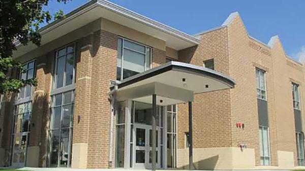 Monroe Arts Center
