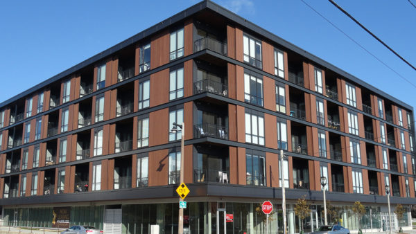The Quin Apartments